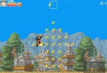 Naruto Big Jump Gameplay