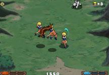 Naruto Star Students Ninja Survival Gameplay