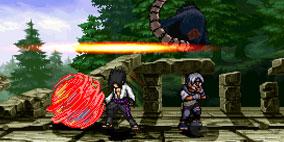Naruto Ultimate Ninja Storm Generation Mugen