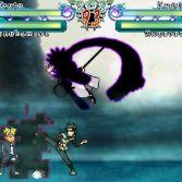 Naruto Mugen Storm 5 - Screenshot