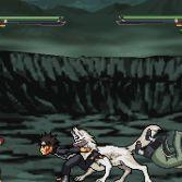 Naruto Shippuden Ninja Generations Mugen - Screenshot