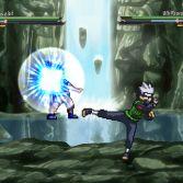 Naruto Ultimate Ninja Storm Mugen - Screenshot