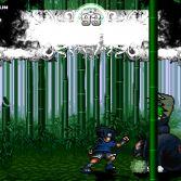 Naruto Rise of a Ninja Mugen - Screenshot