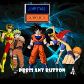 Jump Stars Ultimate Battle - Screenshot