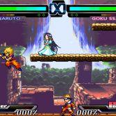 Jump Stars Ultimate Battle - Screenshot