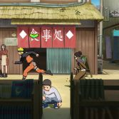 Naruto Shippūden: Ultimate Ninja Storm 2 - Screenshot
