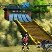 Naruto Shippuden Ultimate Ninja Storm 4 Mugen - Screenshot