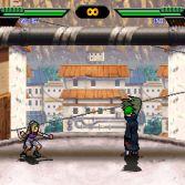 Naruto Ultimate Ninja Storm Generation Mugen - Screenshot
