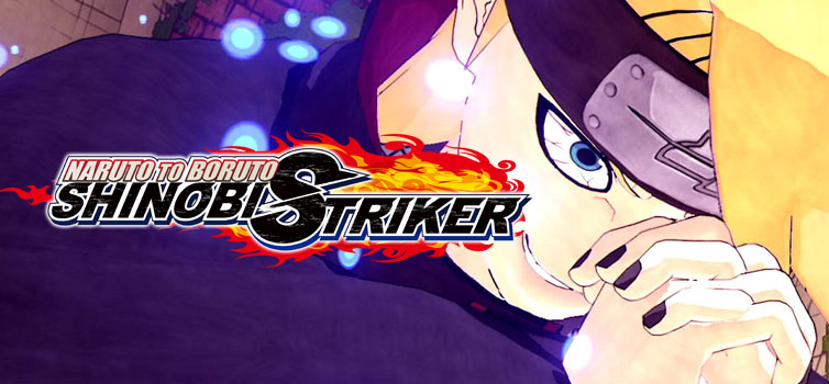 Naruto to Boruto: Shinobi Striker coming to the Americas and Europe on August 31, new trailer and screenshots