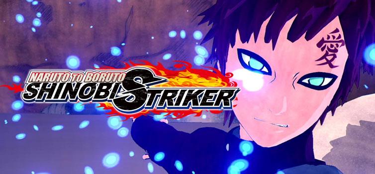 Naruto to Boruto: Shinobi Striker second open beta schedule