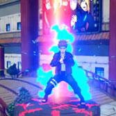 Naruto to Boruto: Shinobi Striker Barrier Battle trailer