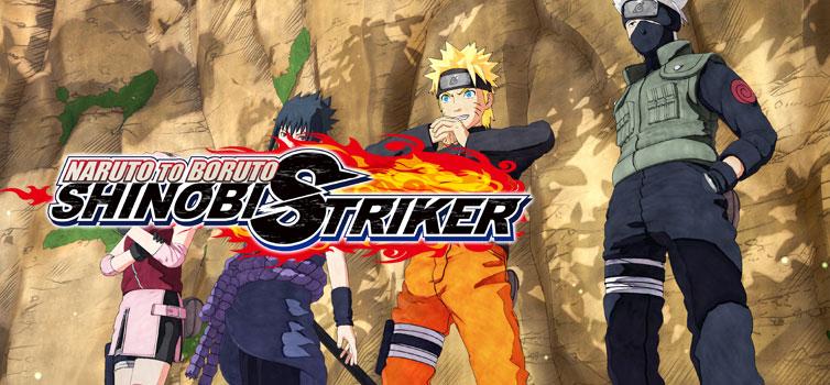 Naruto to Boruto: Shinobi Striker patch notes 1.07