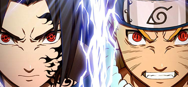 Naruto Shippuden: Ultimate Ninja Storm series reaches 10 million copies sold